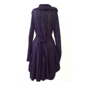 NWOT knitted cardigan by Willow & Clay